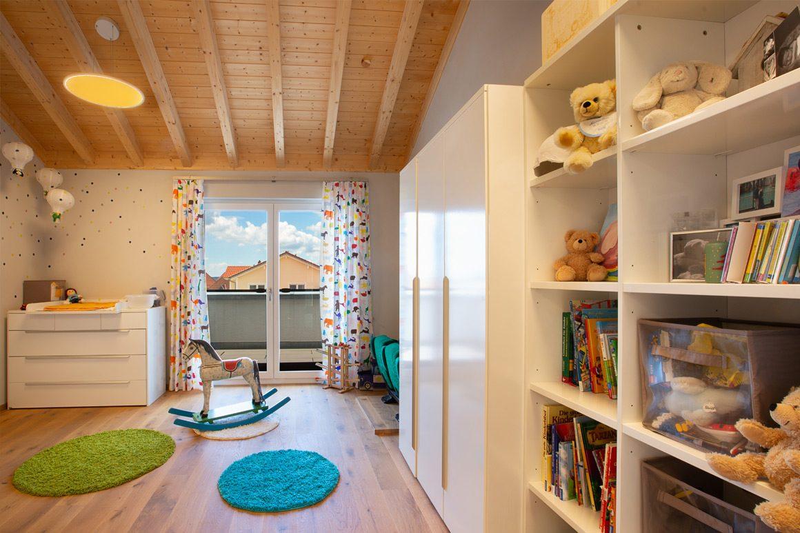 Wolfhaus Serie Kinderzimmer 02