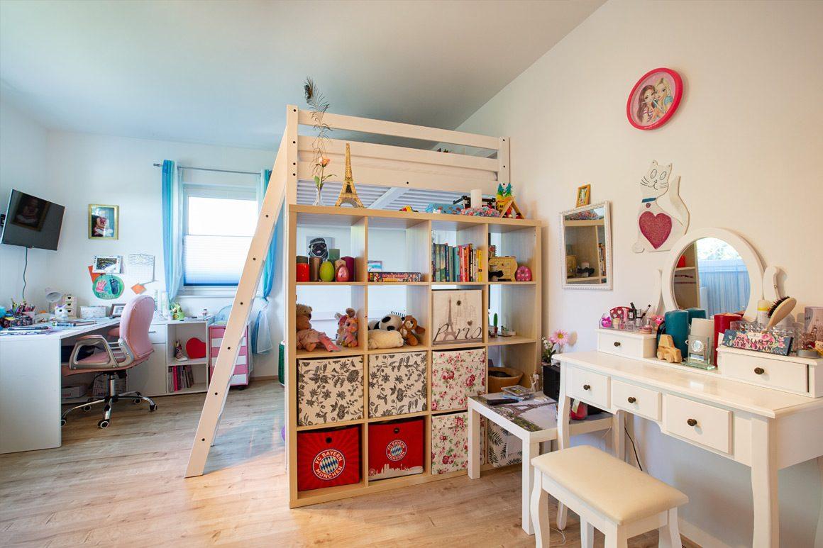 Wolfhaus Serie Kinderzimmer 03