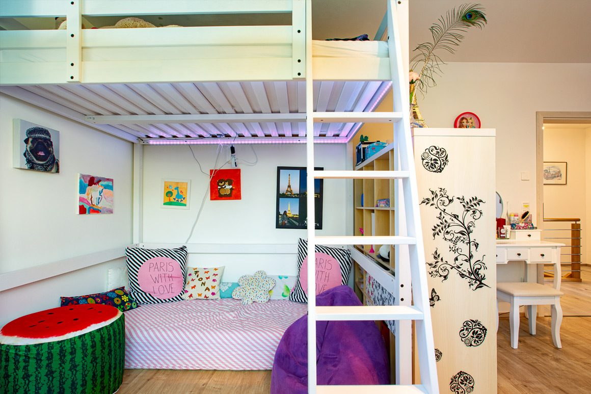 Wolfhaus Serie Kinderzimmer 07