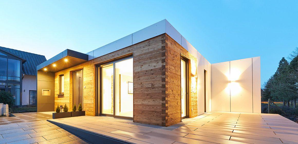 Wolf Haus – Kompaktmodul Fellbach
