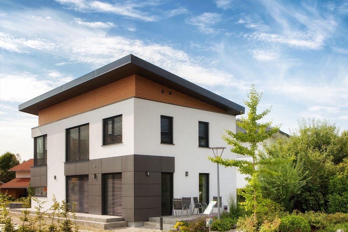 Wolf Haus – Musterhaus Lumina